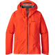 """Patagonia M's Pluma Jacket Paintbrush Red"""